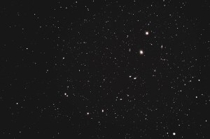 virgo galaxienhaufen (1 von 1)