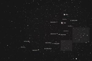 virgo galaxienhaufen beschriftet (1 von 1)