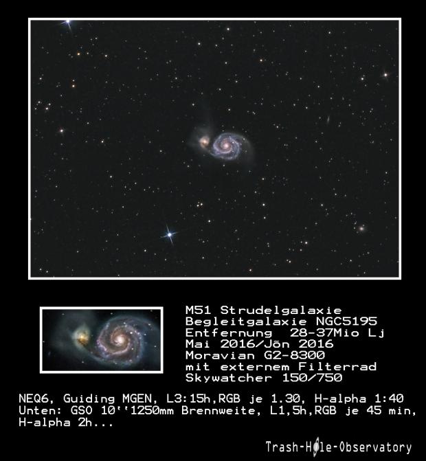 51 m skywatcher 150 750 g2 8300 (1 von 1)