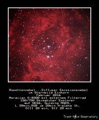 rosettennebel skywatcher 150-750 moravian g8300 (1 von 1)
