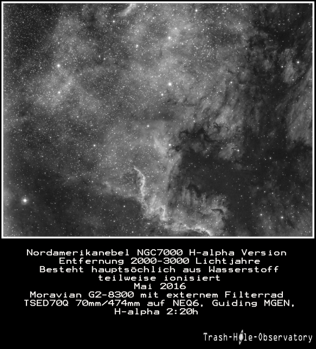 yyy  lrgb h alpha NGC 7000 tsed70g g2 8300 (1 von 1)