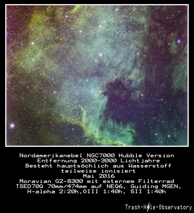 zzz hubble NGC 7000 tsed70g g2 8300 (1 von 1)