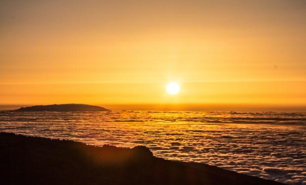 sunset el teide  (1 von 1)